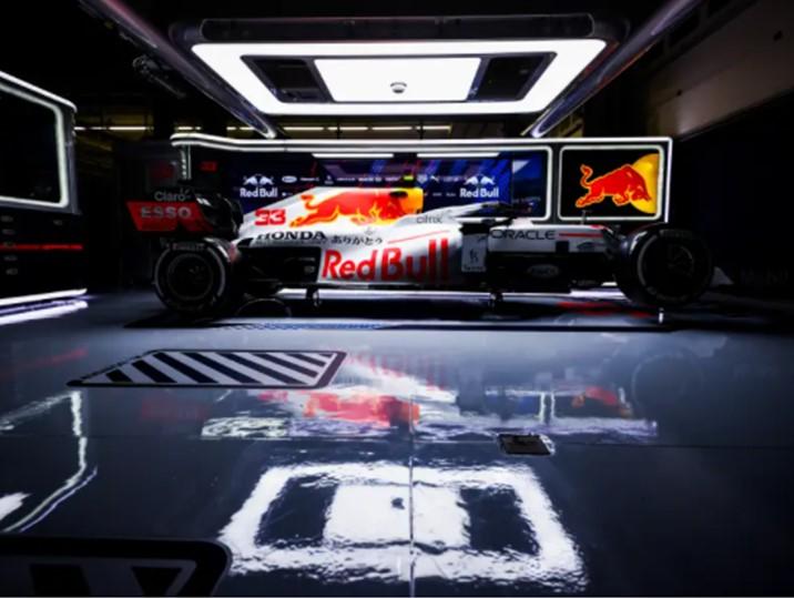 2021年10月10日 Honda Racing Japanese Grand Prix